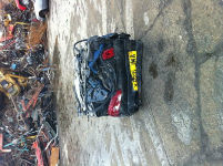 Car Scrap Bromborough