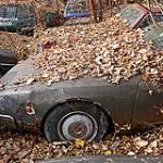 scrap cars in Bebington