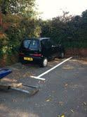Car Scrappage in Ellesmere Port