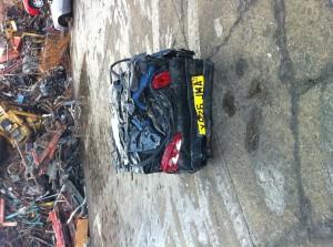 Scrap A Car West Kirby