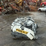Cars for Scrap Needed in Ellesmere Port