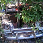Scrap Car in Heswall