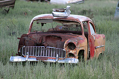 Car Scrapping Prices in Irby