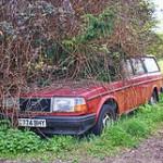 Car Scrappage Scheme in Wirral