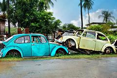 Scrap your car in Birkenhead