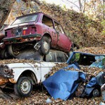 scrap car prices in Prenton